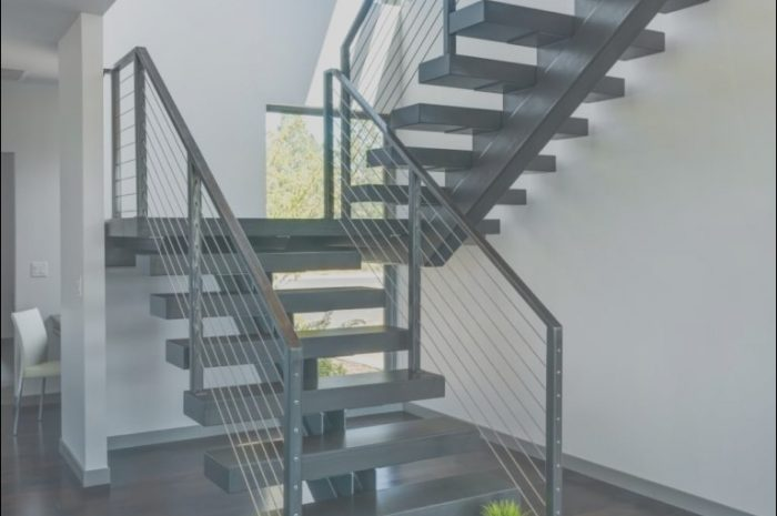 10 Peaceful Modern Stairs Spring Valley Images