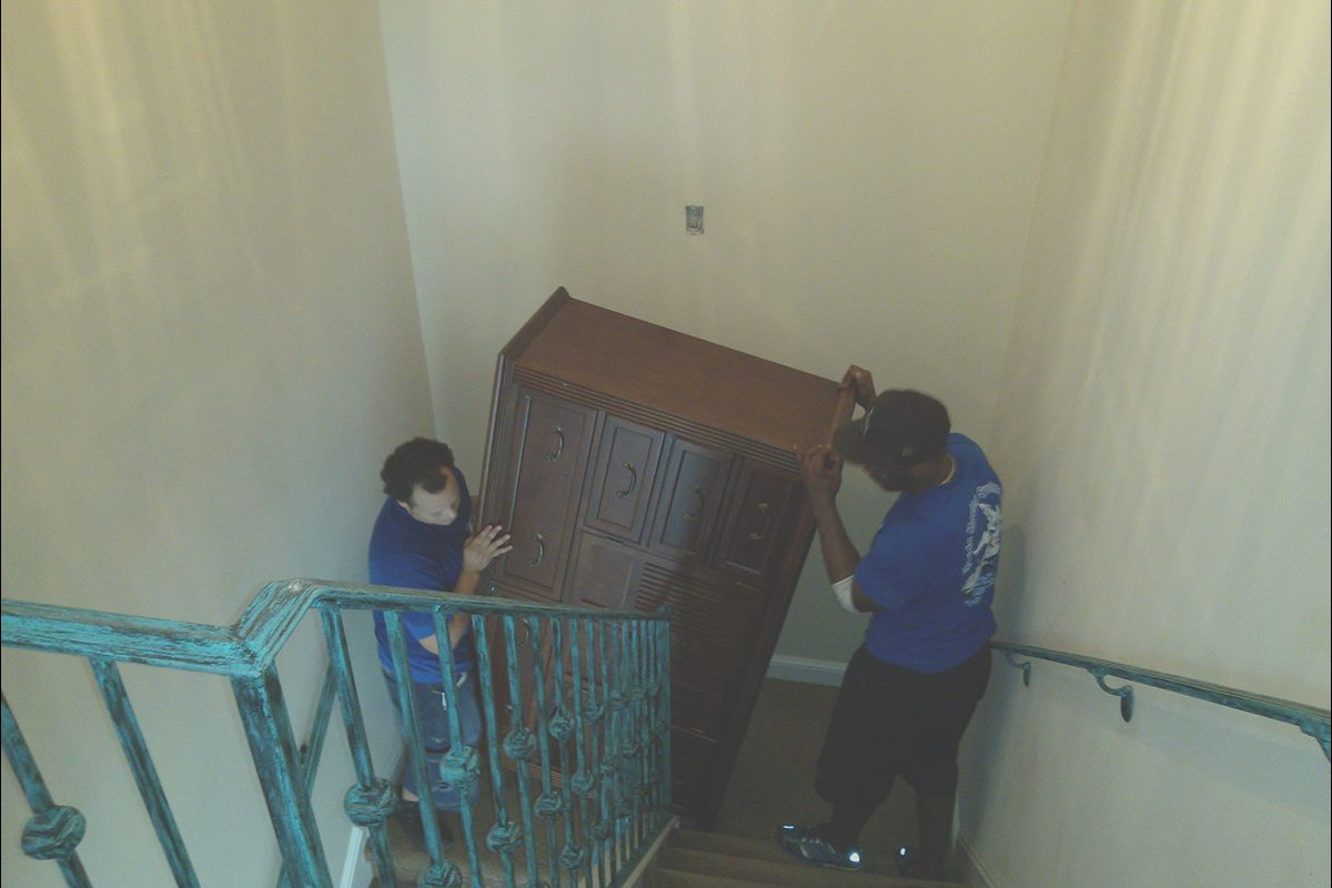 Moving Furniture Down Stairs Luxury Gallery