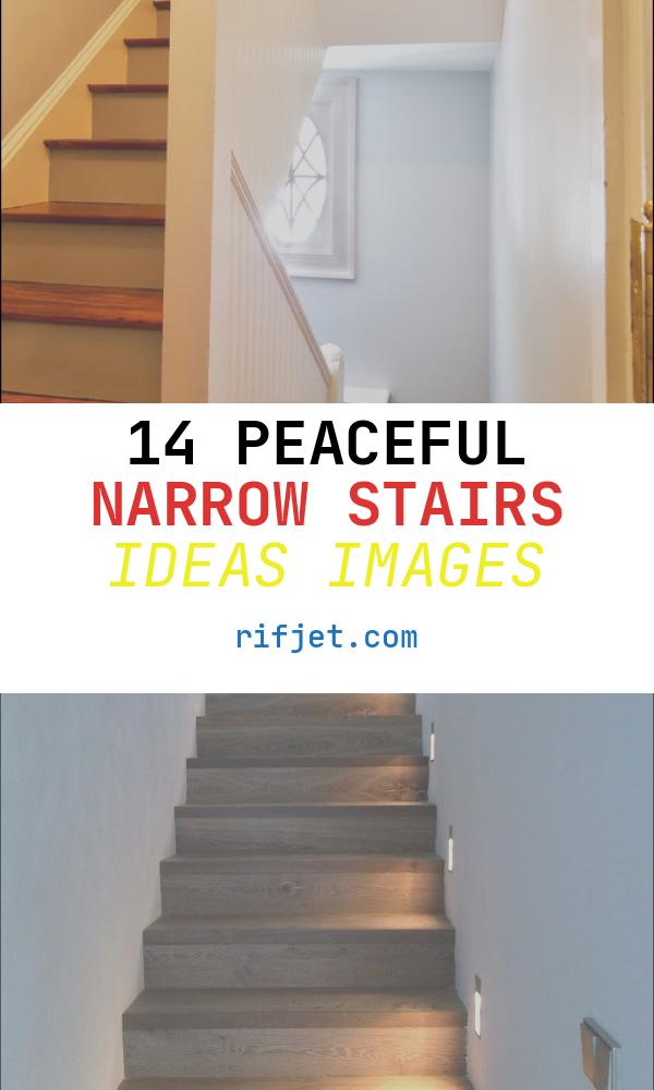 Narrow Stairs Ideas Beautiful Narrow Stairs Ideas Remodel and Decor
