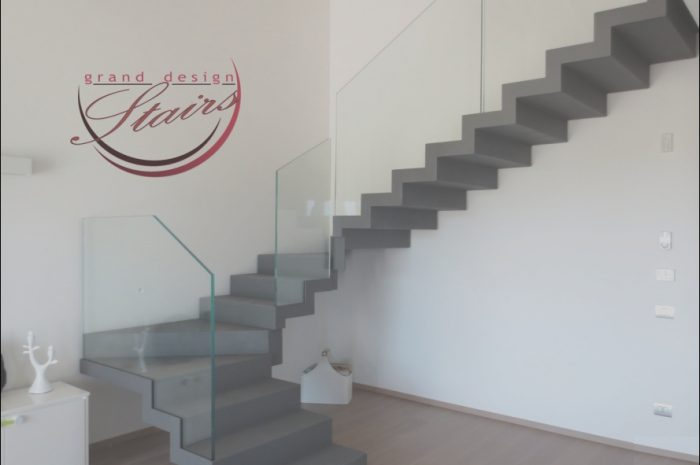 9 Good New Stairs Design Photos