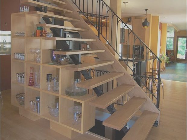 9 Quality Open Under Stairs Ideas Images