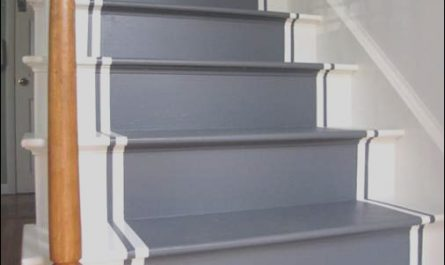 Painting Interior Stairs Best Of 11 Wooden Stairs Making Colorful Centerpieces for Interior