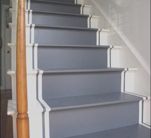 15 Quality Painting Interior Stairs Stock