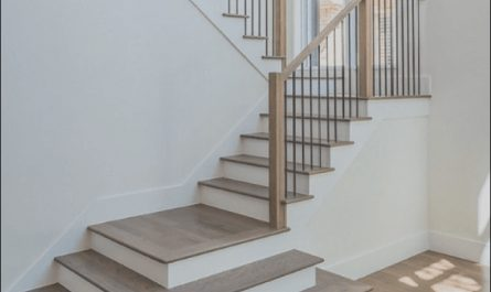 Painting Wooden Stairs Ideas Awesome 20 attractive Painted Stairs Ideas