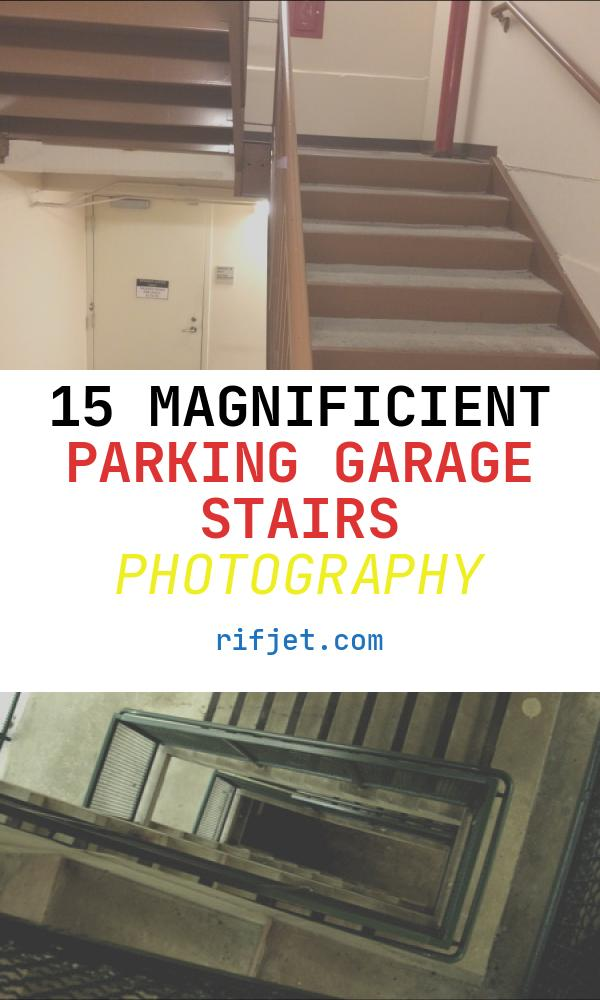 Parking Garage Stairs Best Of 5 Uptown Parking Decks Ranked by Creepiness Charlottefive