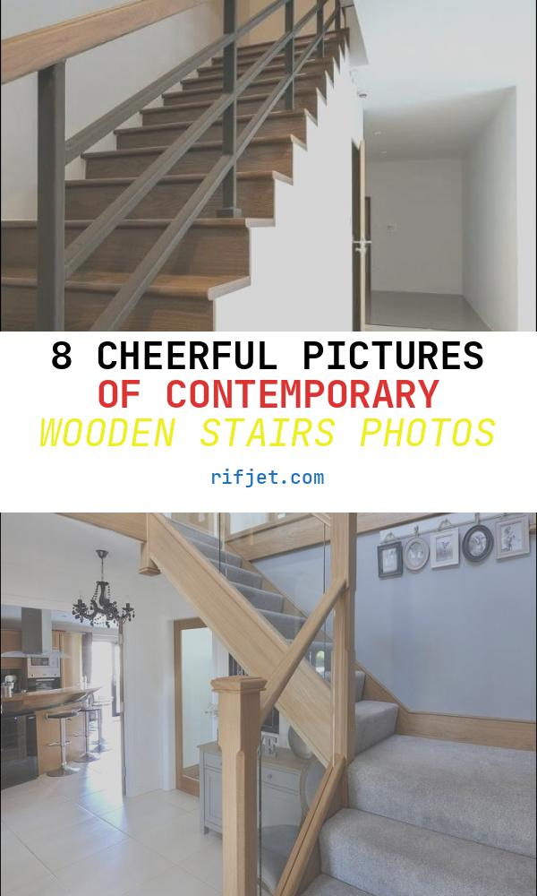 Pictures Of Contemporary Wooden Stairs Inspirational Modern Wood Railings for Stairs Beautiful Stair Railing