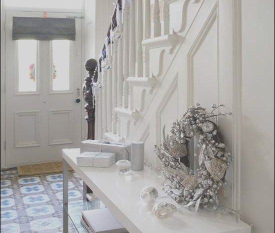 10 Magnificent Small Hallway and Stairs Decorating Ideas Stock