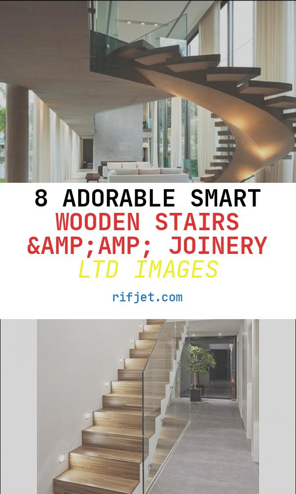 8 Adorable Smart Wooden Stairs & Joinery Ltd Images