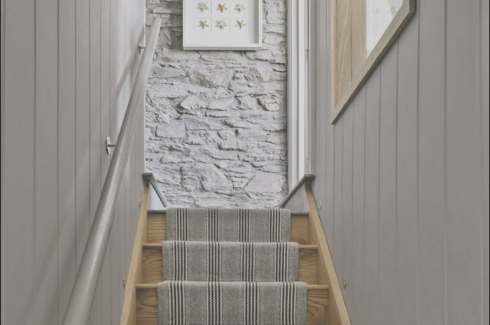 10 Detail Stairs and Landing Wallpaper Ideas Photos