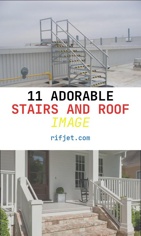 Stairs and Roof New Roof Stair & top Loft Conversion Stairs Design Ideas