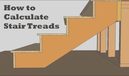 Stairs Arsitag Layout Unique How to Calculate Stair Treads Rise and Run Stringer