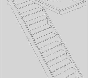 Stairs Arsitag Meaning Beautiful Staircase Glossary