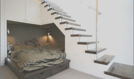 Stairs Bedroom Design New Bedroom Under the Stairs