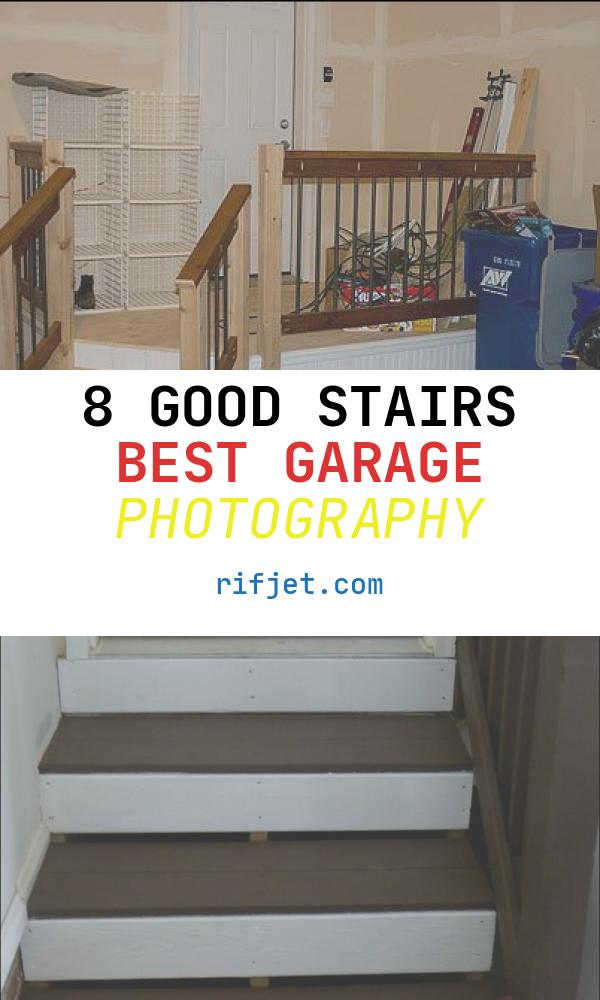 8 Good Stairs Best Garage Photography