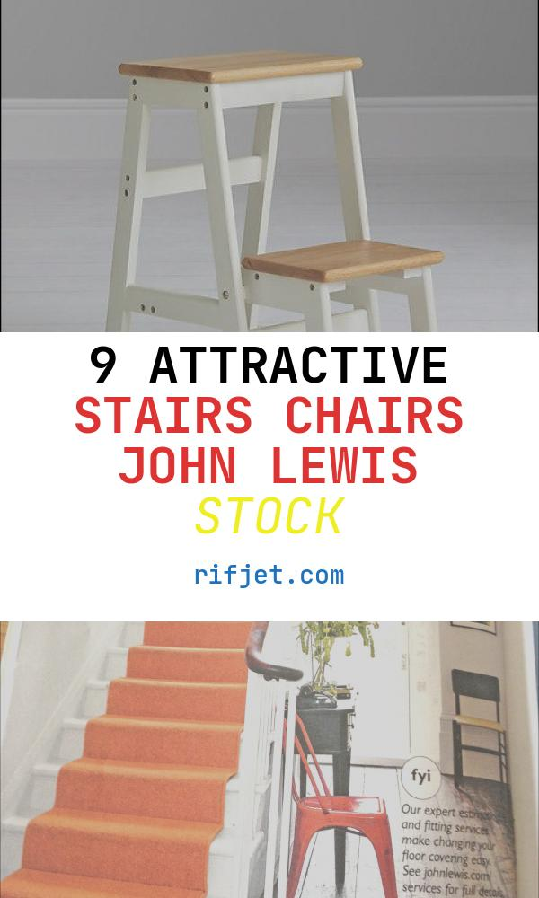 Stairs Chairs John Lewis Best Of House by John Lewis Fixed Wooden Step Stool