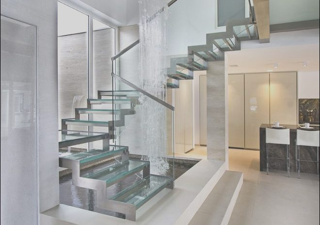 11 Incredible Stairs Contemporary Art Collection