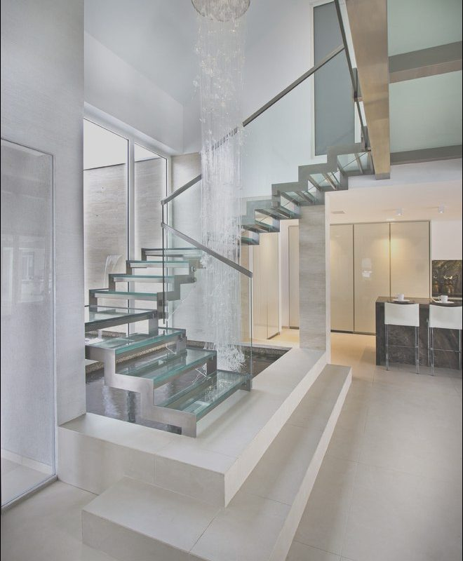 Stairs Contemporary Art Luxury L Stairs Staircase Contemporary with Spots Au Plafond