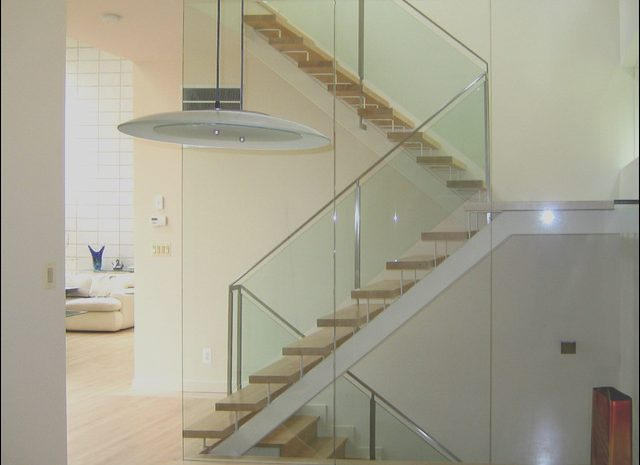 15 Gorgeous Stairs Contemporary View Stock