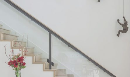 Stairs Decor Ideas Unique Seven Creative Ways to Design A Stairwell