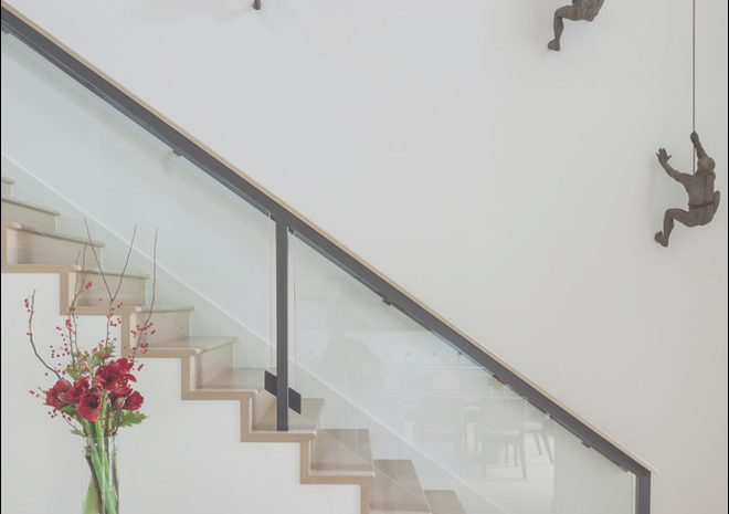 5 Creative Stairs Decor Ideas Photos