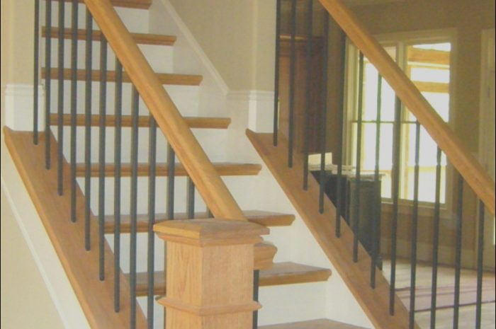 15 Basic Stairs Design for Basement Photos