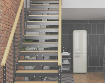Stairs Design for Loft Luxury Loft Stairs Browse the Safest Selection Of Customized Designs