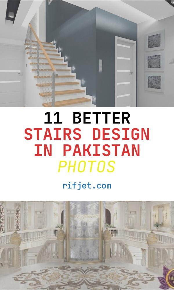 Stairs Design In Pakistan Lovely 10 Staircases for Small Pakistani Homes