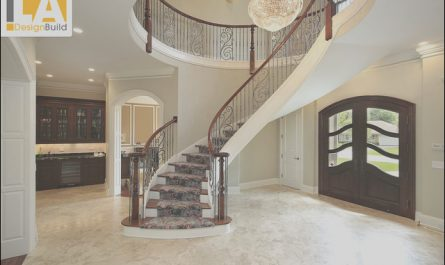 Stairs Design In Room Luxury Living Room Mediterranean Staircase Los Angeles by