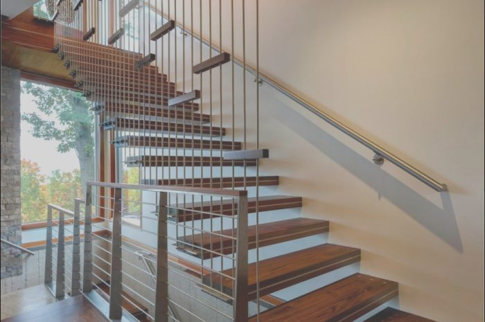 10 Valuable Stairs Design Latest Collection