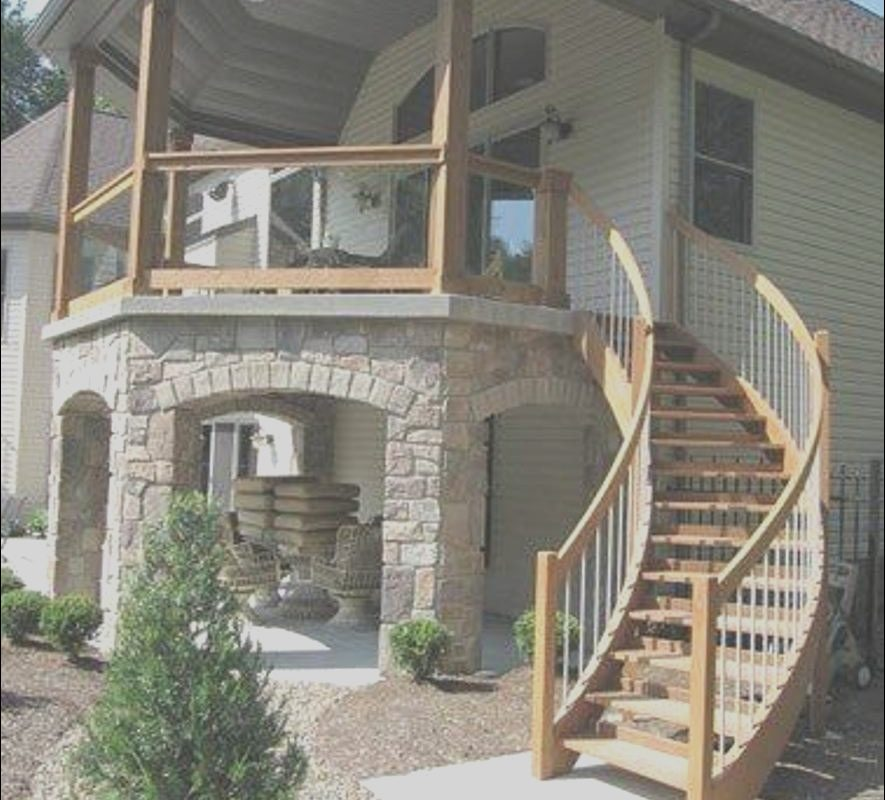 Stairs Design Outside the House Best Of 10 Creative Ideas for Outdoor Stairs
