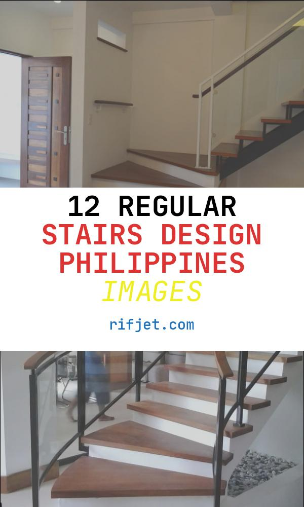 12 Regular Stairs Design Philippines Images
