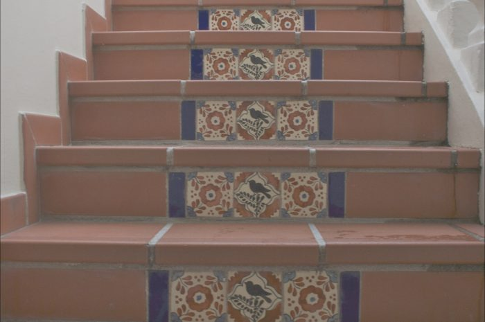 9 Unusual Stairs Design Tiles Photography