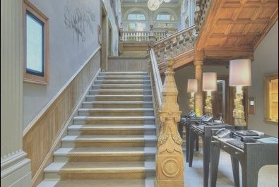 Stairs Designs Glasgow New Notice the Millwork On the Underside Of the Stairs the