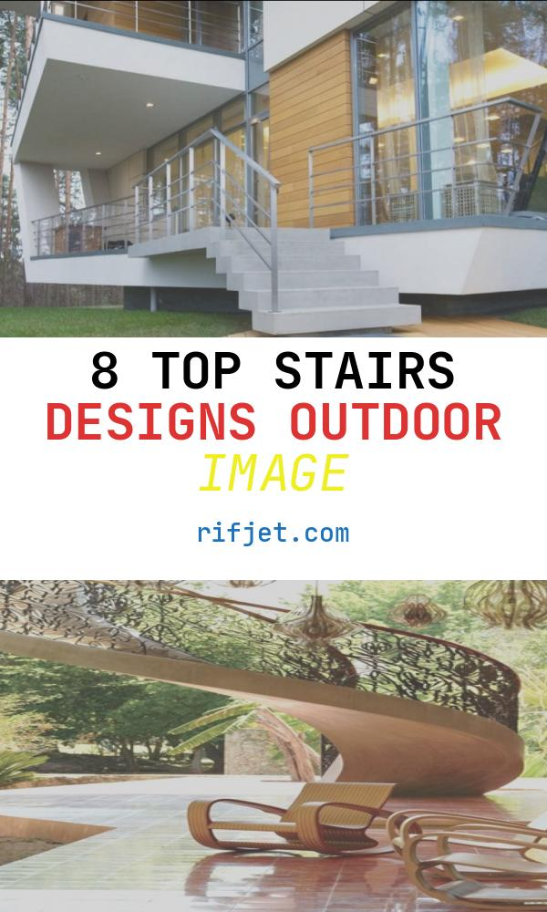 Stairs Designs Outdoor Unique Beautiful Stair Design Both for Modern and Traditional