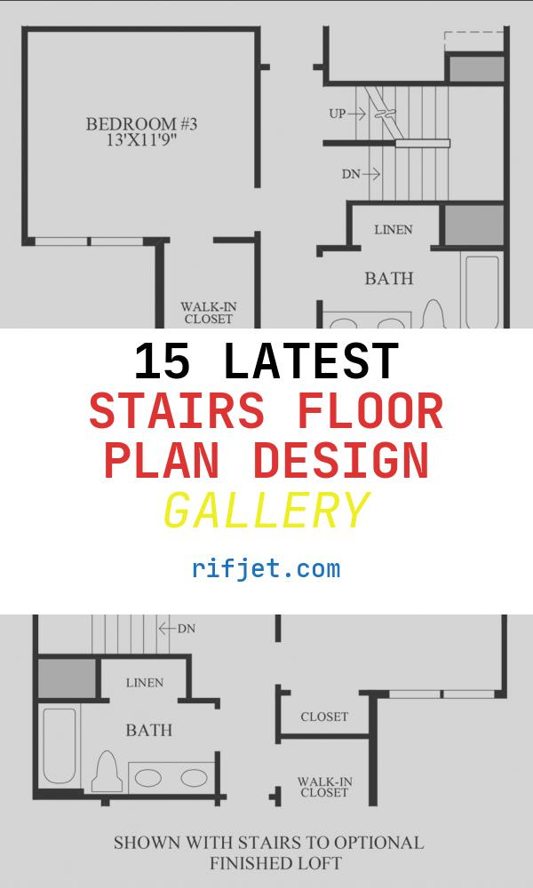 Stairs Floor Plan Design Best Of 19 Best Stair Floor Plan Home Building Plans