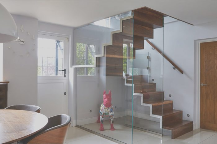 1 Fantastic Stairs for House Design Stock