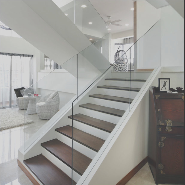 14 Cool Stairs Glass Design Gallery