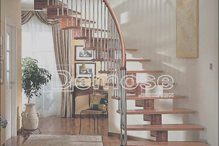 11 ordinary Stairs Handle Design Photos