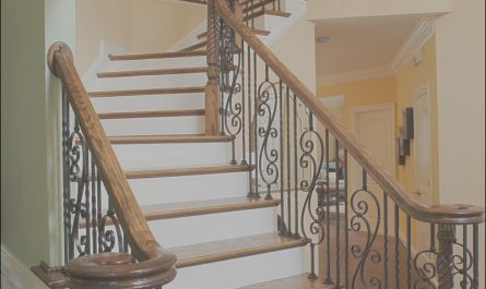Stairs Ideas Iron Railings New 17 Decorative Wrought Iron Railings for Any Style Home