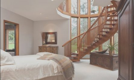 Stairs In Bedroom Design Inspirational 20 Unfor Table Modern Spiral Staircase Designs