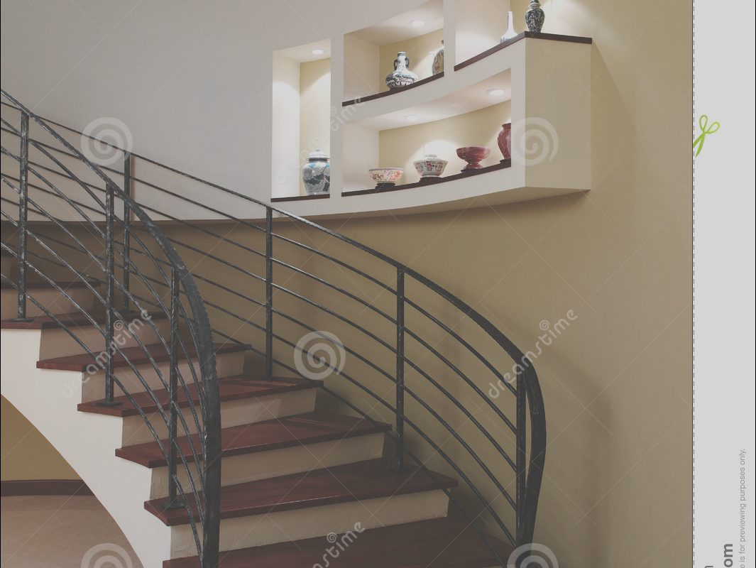 Stairs In Interior Design Best Of Interior Design Stairs Stock Image Image Of Ceiling
