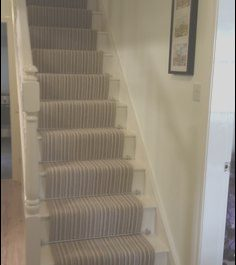Stairs Landing Carpet Ideas New 1000 Images About Stair Carpet Ideas On Pinterest