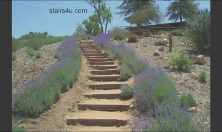 Stairs Landscape Ideas New Idea for Long Hillside Stairways Landscaping and Design