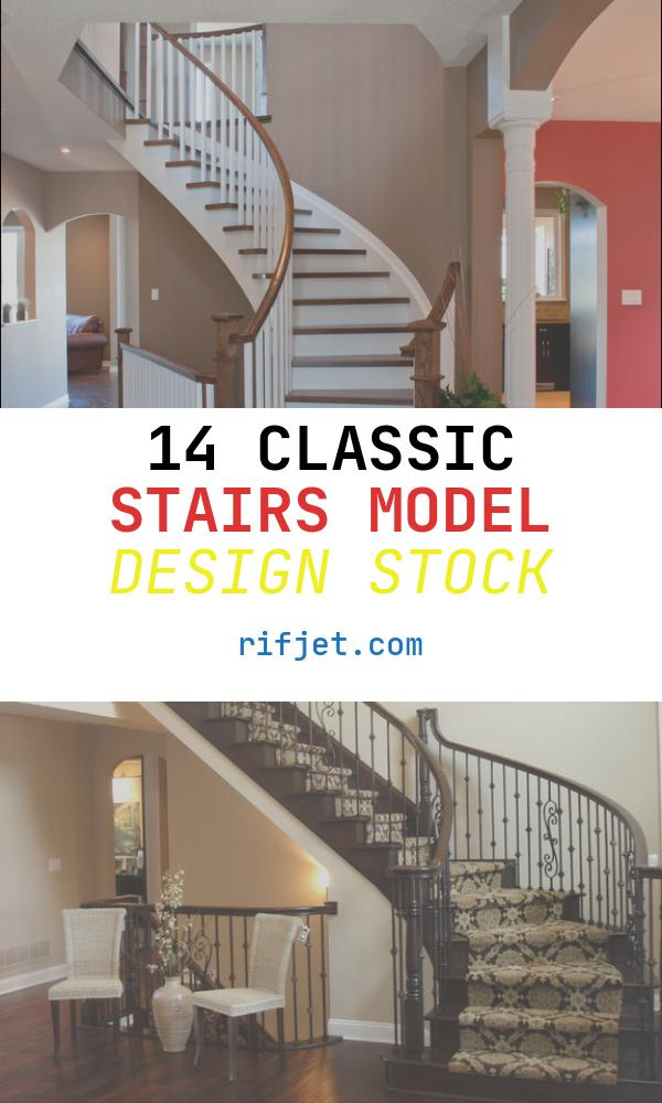 Stairs Model Design New Deer Run Model Home Traditional Staircase Other