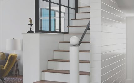 Stairs Modern Farmhouse Best Of Modern Farm House Farmhouse Staircase Austin by