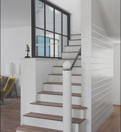 10 Rustic Stairs Modern Farmhouse Collection