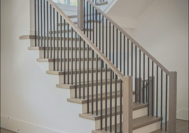 14 Adorable Stairs Modern Style Stock