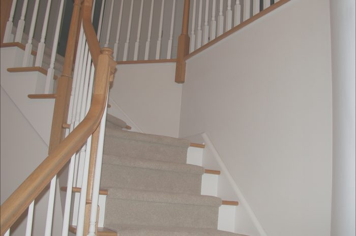 8 Simplistic Stairs Moulding Ideas Stock