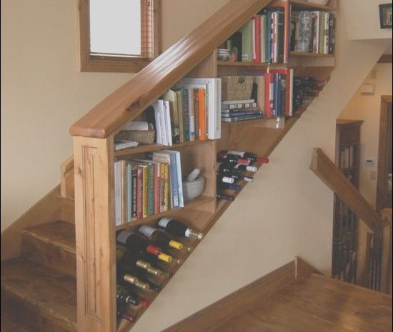 11 Simplistic Stairs On Shelves Photos