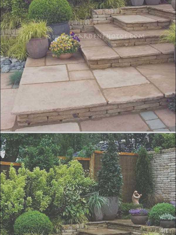 Stairs Outside Ideas Elegant the Best 23 Diy Ideas to Make Garden Stairs and Steps